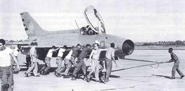 Как русская смекалка довела американских летчиков Lockheed SR-71 Blackbird до паники