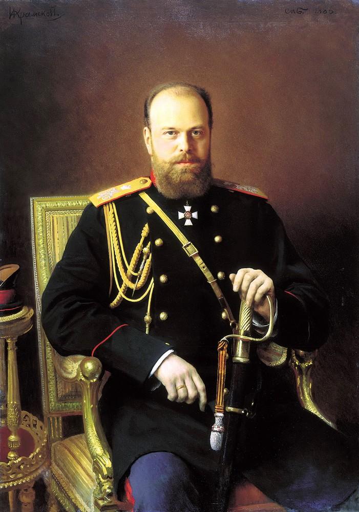 Картины Ивана Николаевича Крамского (3)