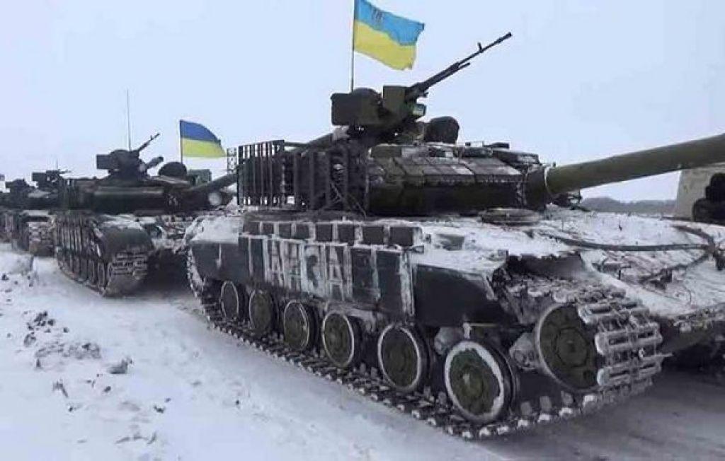 Удар по Порошенко и Лукашенко: Георгий Тука рассказал, чем заправляют танки ВСУ на Донбассе