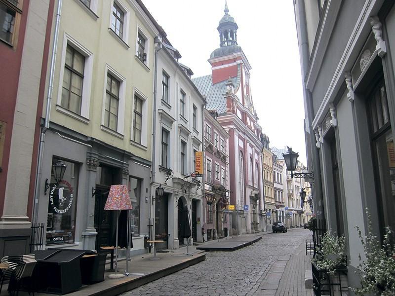 Вильнюс – уютная литовская столица или что посмотреть и чем заняться в городе, куда съездить в окрестностях