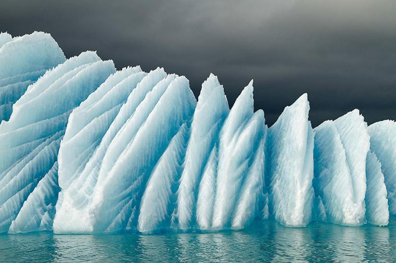8. Йёкюльсаурлоун виды, исландия, красота, фото