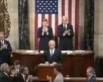 Сенсационное выступление Ельцина в США, которое никогда не показывали по российским телеканалам!