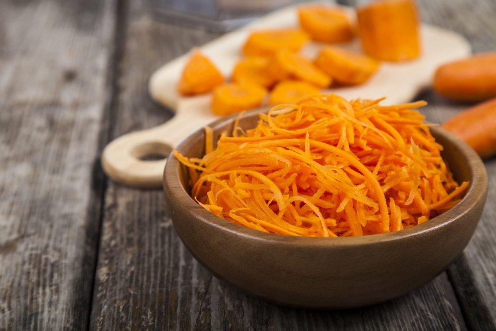 Употребление чая и моркови остановило развитие опасной болезни