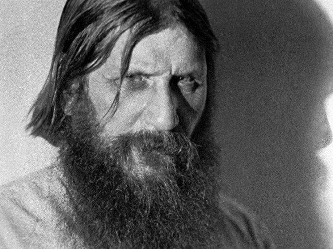 Кто и зачем убил Григория Распутина ?