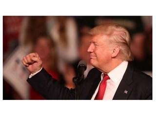 Трамп разбил американскую ко…