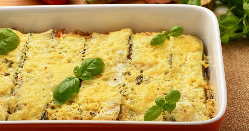 лучшие рецепты лазаньи