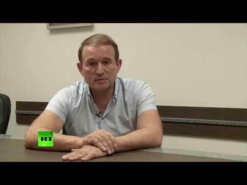 Виктор Медведчук: Киев сделал все, чтобы не возвращать себе Крым