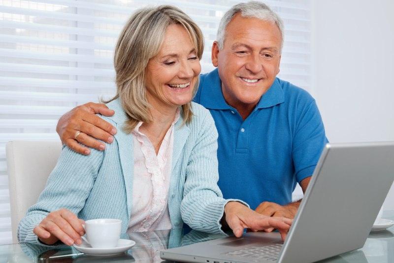 признаки старости у мужчин