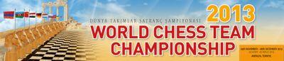 Командный чемпионат Мира 2013 по шахматам