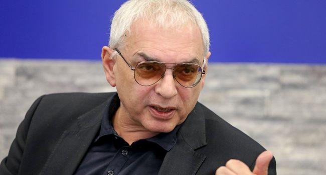 Карен Шахназаров заявил о не…