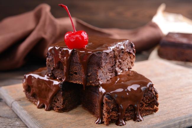 8 десертов без муки, которые подарят райское наслаждение