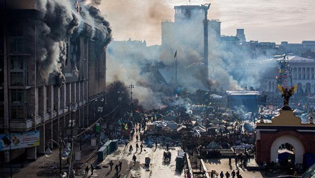 NI назвал демографическую ситуацию на Украине «медленной смертью»