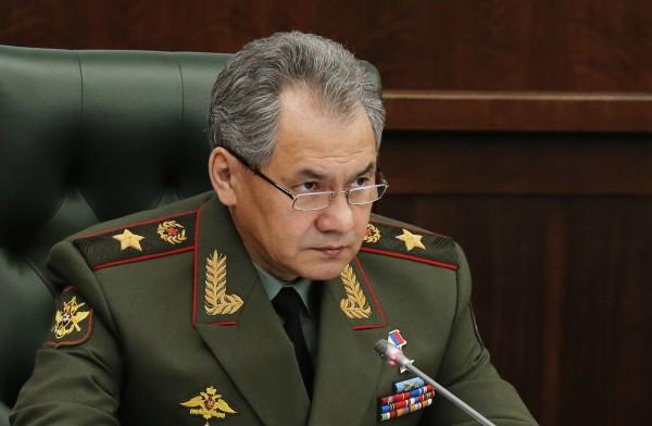 ВМинобороны России отправят вотставку военных слишним весом