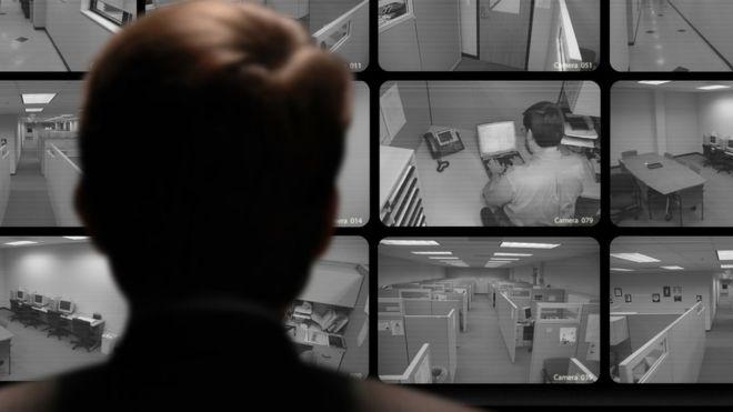 Смерть приватности: как камеры слежения становятся игрушкой хакеров