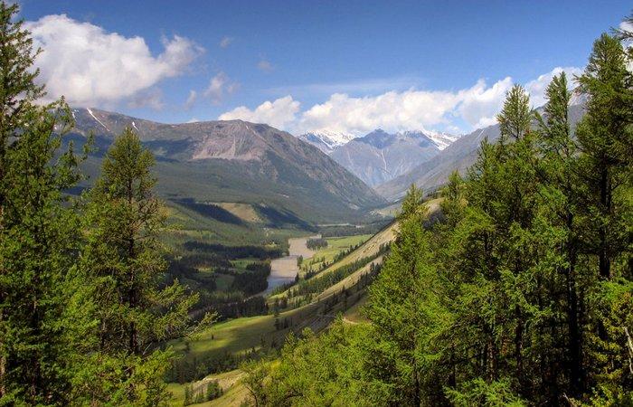 10 редких и весьма загадочных находок, которые были сделаны в Сибири и поставили учёных в тупик