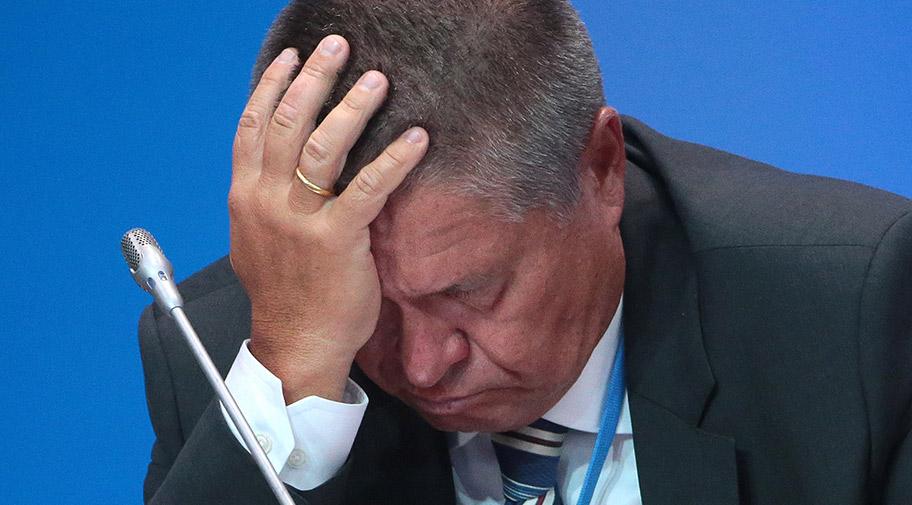 Министр экономического развития Алексей Улюкаев задержан за взятку