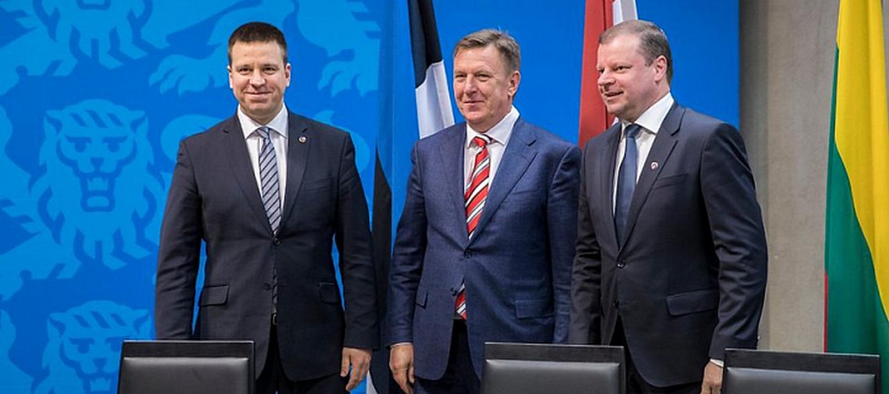 Почему Прибалтика никогда не перестанет поддерживать Украину