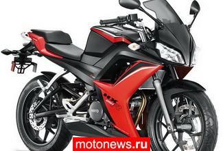 Hero готова начать продавать свой первый мотоцикл в Европе
