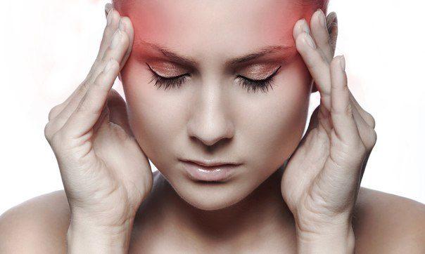 Нехватка этих 4 продуктов провоцирует головную боль