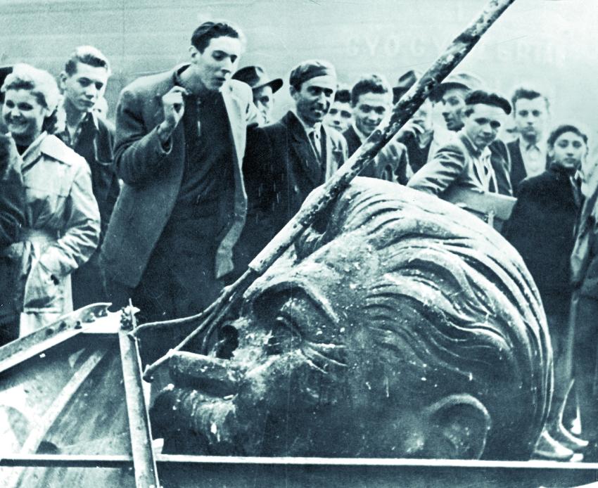 Центральные Фигуры Политического Руководства Ссср После Смерти Сталина - фото 5