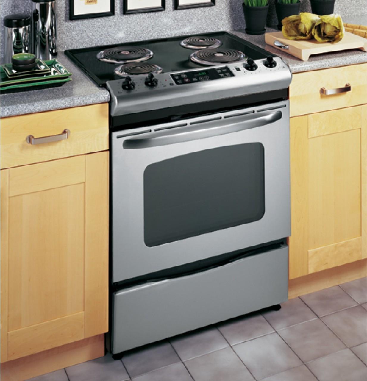Плита на кухню электрическая