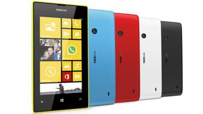 Nokia представила самый бюдж…