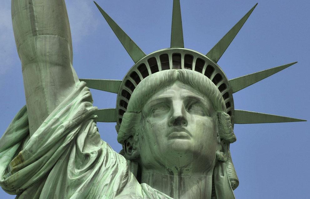 Что будет, если не будет США?