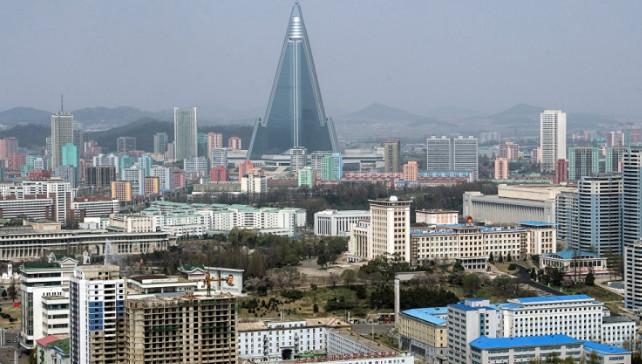 КНДР приняла предложение провести переговоры с Южной Кореей
