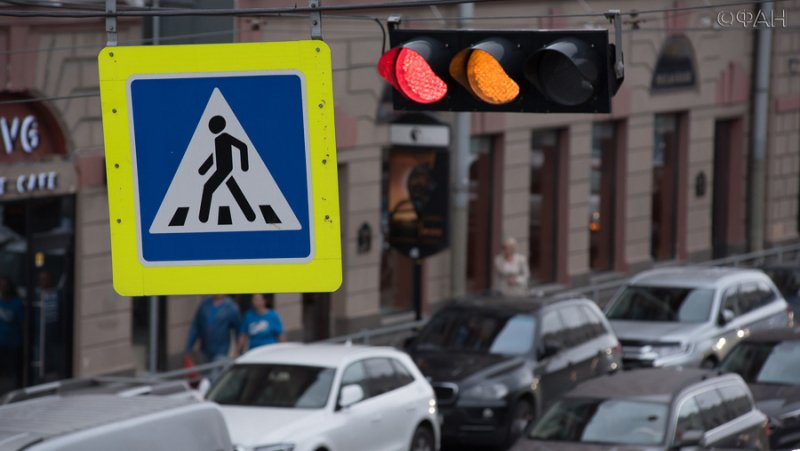 Контроль за автомобилями без номеров усилят в Москве