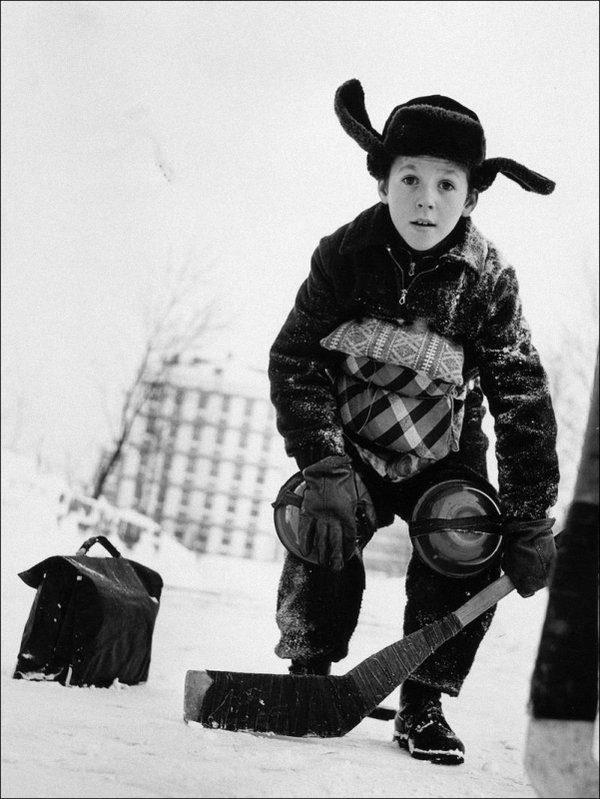 Вспоминая советскую эпоху...Фото