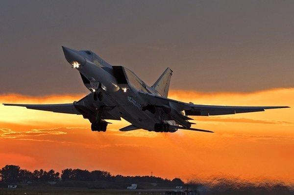 Блицкриг от Ту-345: Россия может ударить по США из «слепой зоны» в Арктике