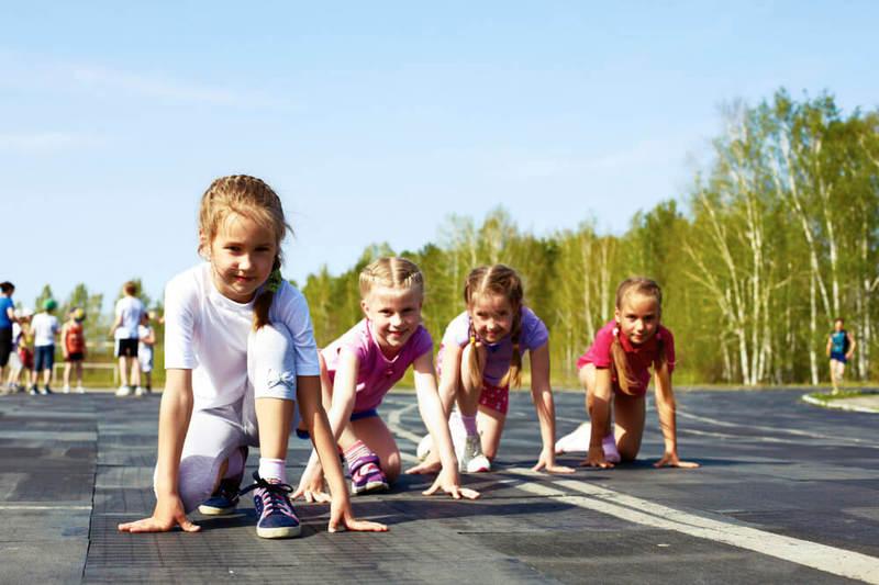 Умные дети: как упражнения улучшают функцию мозга