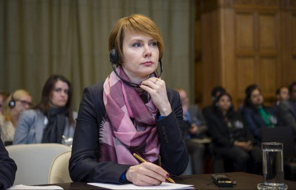Он точно будет: Украина требует от России объяснений, угрожая трибуналом