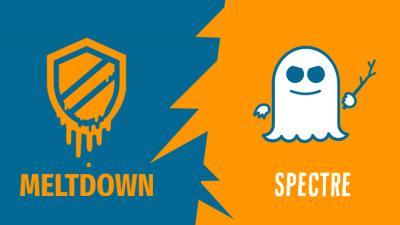 Уязвимости безопасности,  «Meltdown» и «Spectre».