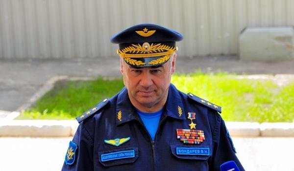 Силы исредства Объединенной системы ПВО СНГ могут быть увеличены: Бондарев