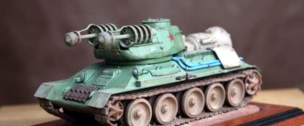 Пасынки танкового мира