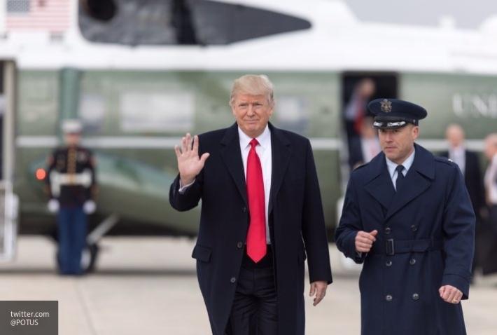 Американские спецслужбы подтвердили непричастность Москвы к выборам в США