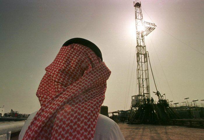 Нефтяной камбек: новости из Эр-Рияда взвинтили цены на чёрное золото