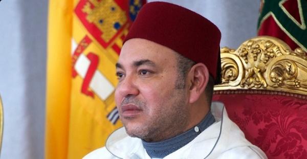 Король Марокко помиловал более 400 осужденных террористов