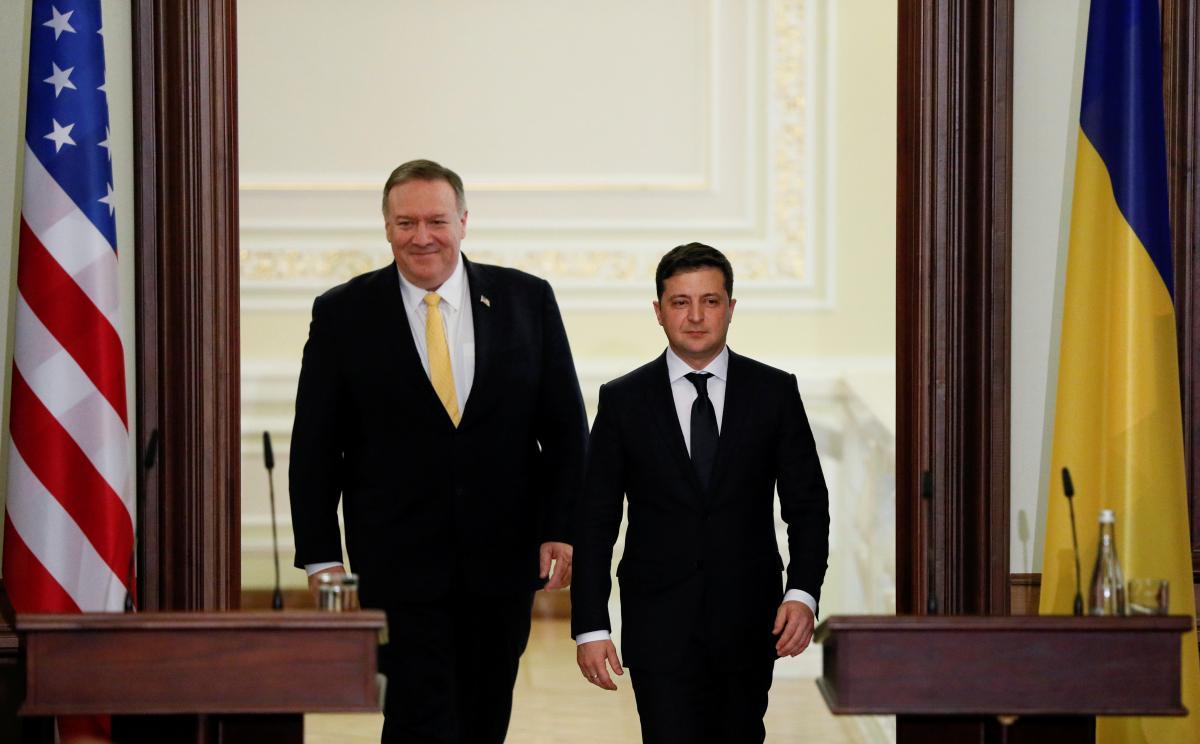 Зачем США спонсирует украинс…