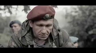 """ВОЕННЫЙ ФИЛЬМ 2017 """"БОЕЦ"""""""