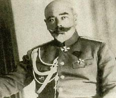 Почему генерал Деникин не стал вторым Власовым?
