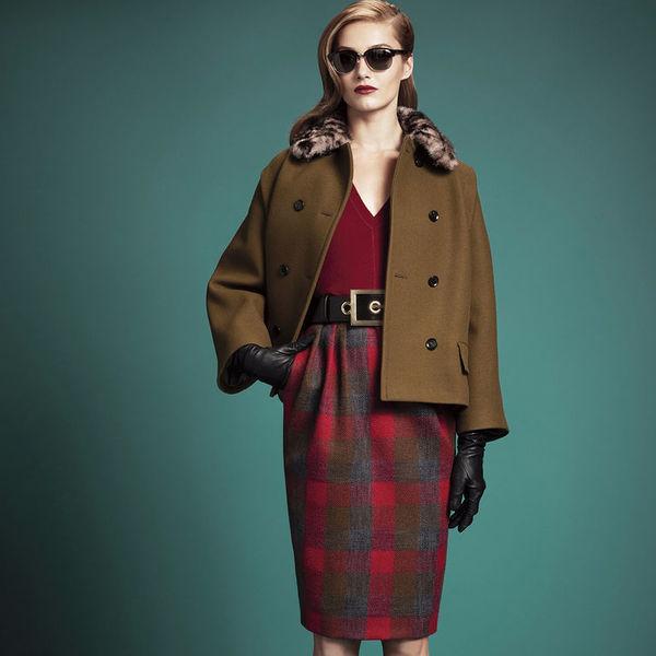 Мода в квадрате: как и с чем носить клетчатые вещи этой осенью