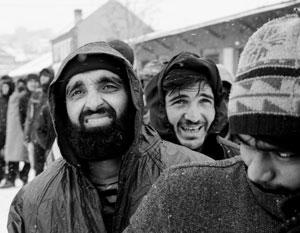 Беженцы раскололи Прибалтику по удивительному принципу