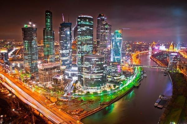 Москва сохранила лидерство врейтинге регионов России покачеству жизни