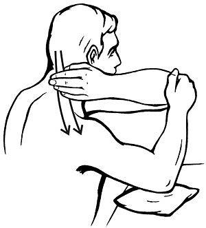 ХИЖИНА ЗДОРОВЬЯ. Самомассаж головы и шеи