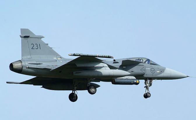 США выдавливают МиГ-29 из Индии