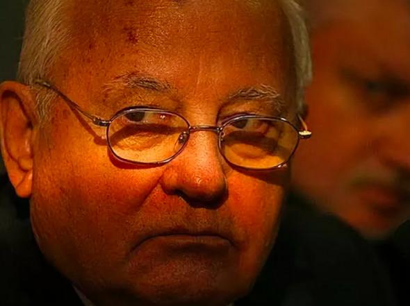 Все, что хотел сделать с СССР Гитлер, сделал Горбачев