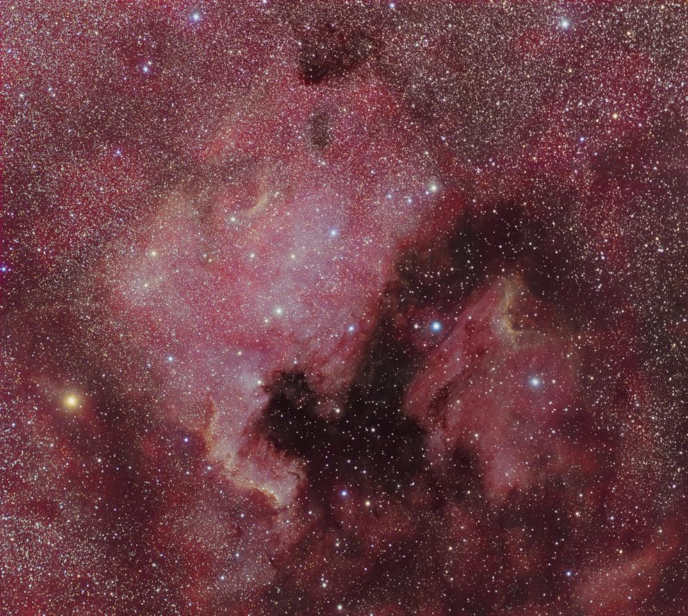 336 Джованни Бенинтенде: Сокровища Млечного Пути