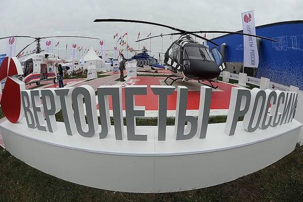 Мантуров: РФПИ и арабы купят 25% «Вертолетов России»